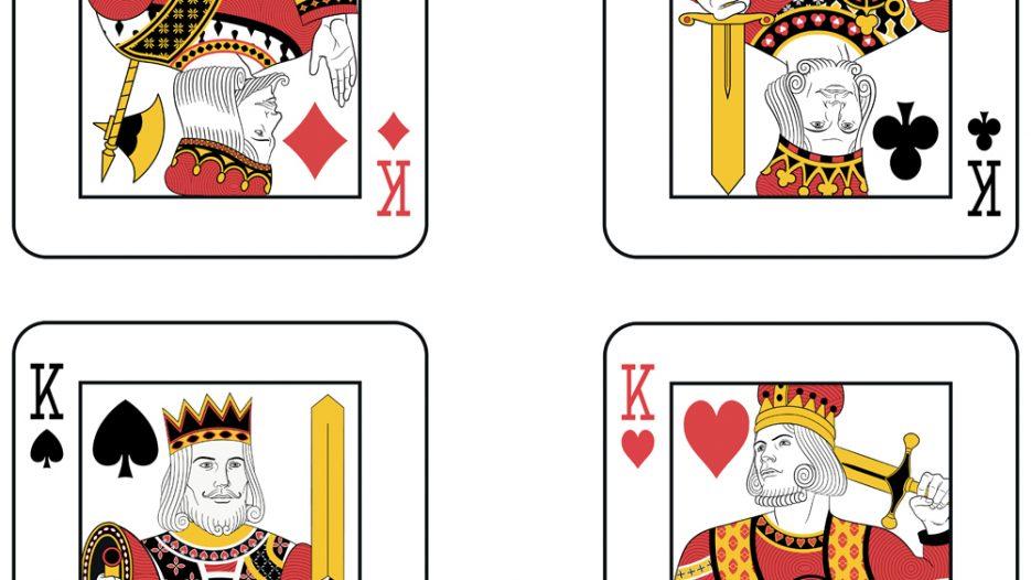 Sådan vinder du over huset i Casino War