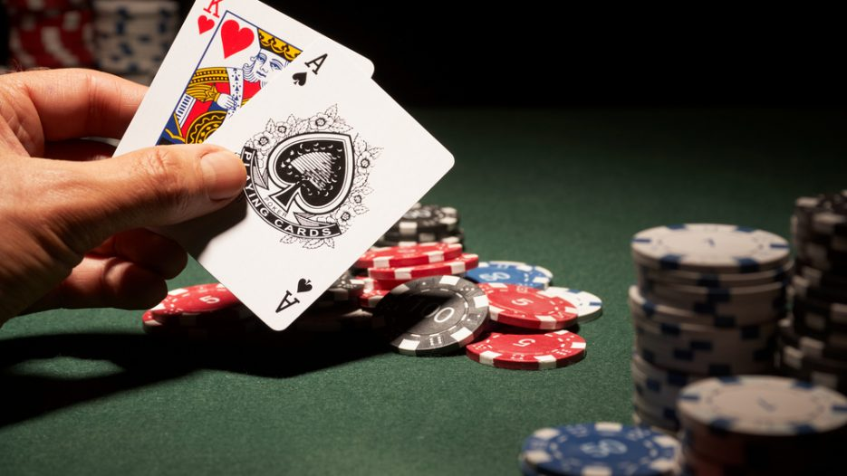 Blackjack regler er lige til for alle casinospillere