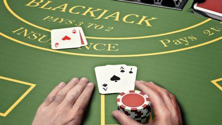 Blackjack online er et alsidigt og underholdende spil