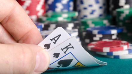 Sådan lægger du den rette Blackjack strategi