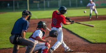 Sådan kommer du i gang med at spille på baseball