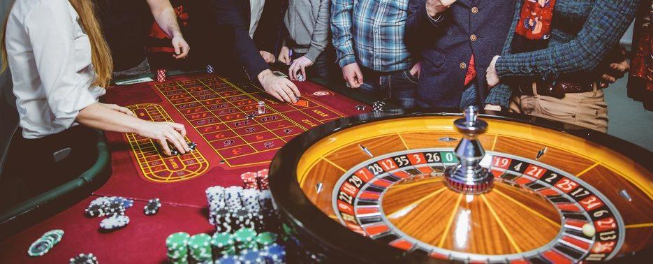 Roulette online lægger op til mange timers god underholdning