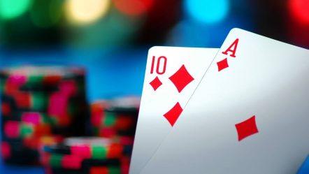 Sådan spiller du Classic Blackjack