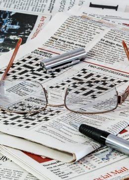 Sudokuer er med til at holde hjernen skarp