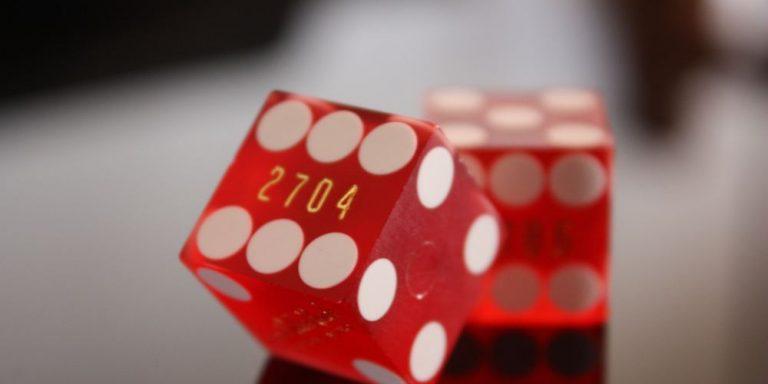Forskel på casino på nettet og i det fysiske liv